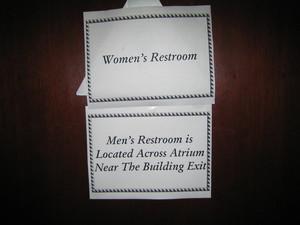 Afterbathroom