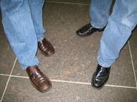 Guyshoes